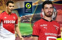 AS Monaco - Rennes : les compositions probables