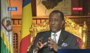 Tchad: Un dialogue inclusif?