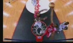 ASVEL vs. Cholet : Finale Coupe de France de Basket 2008