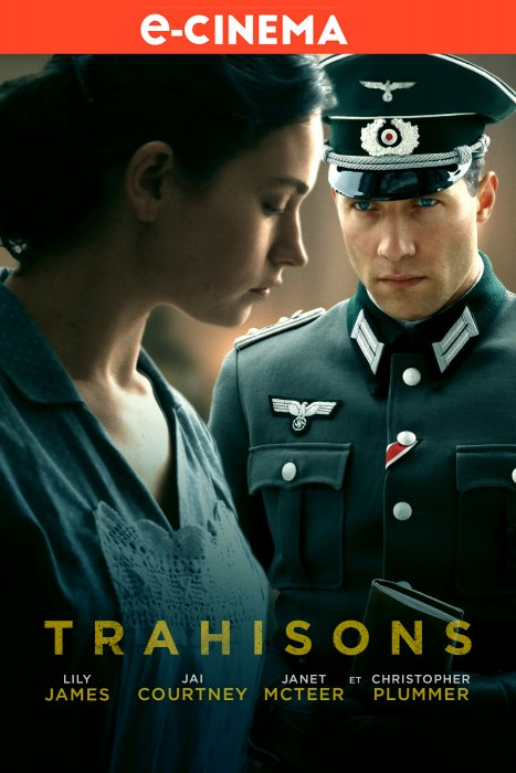 Trahisons : Affiche