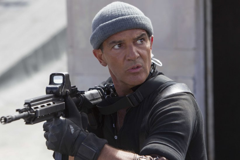 Expendables 3 : Photo