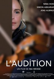 Affiche de L' Audition