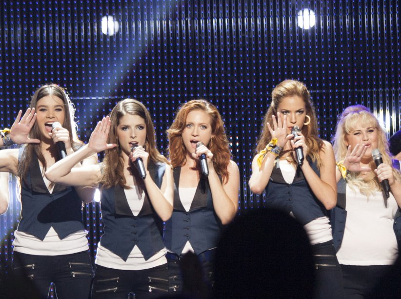 Pitch Perfect 2 : Photo