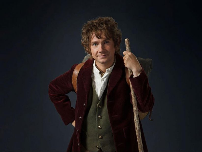 Le Hobbit : un voyage inattendu : Photo