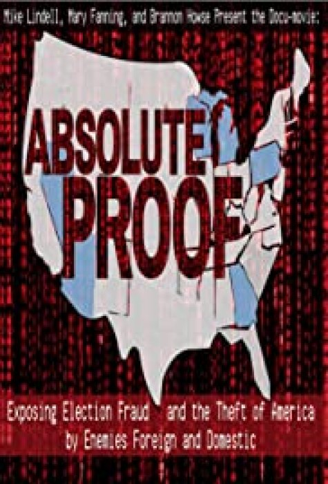 Absolute Proof : Affiche