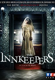Affiche de The Innkeepers