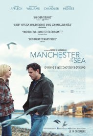 Affiche de Manchester By the Sea