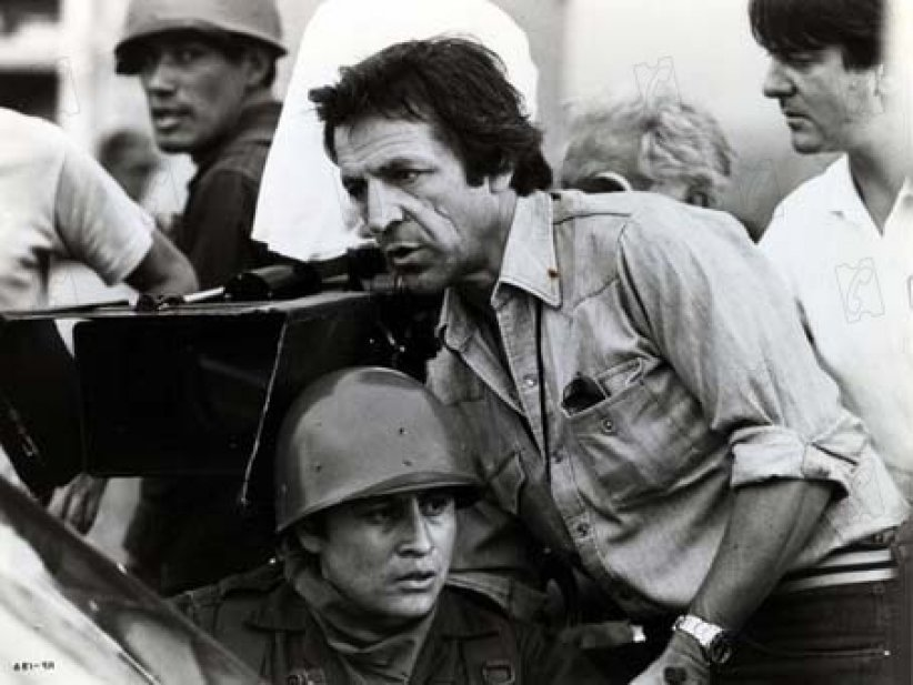 Missing (Porté disparu) : Photo Costa-Gavras