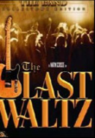 Affiche de The Last Waltz