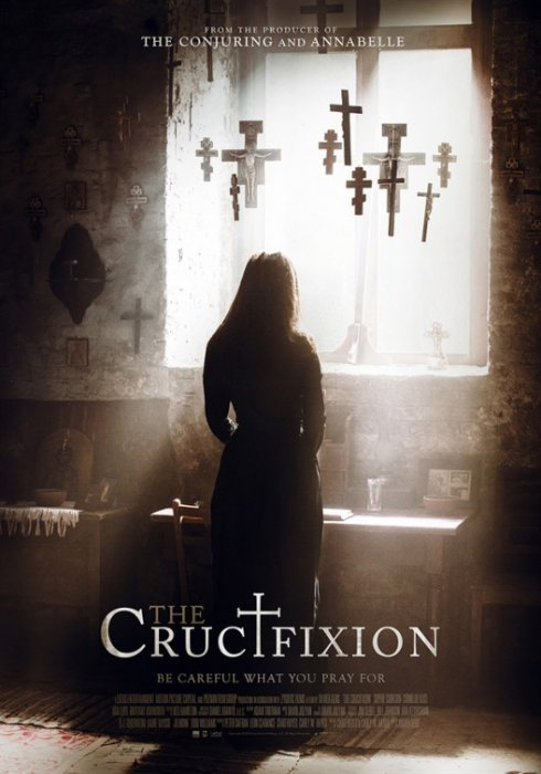 The Crucifixion : Affiche