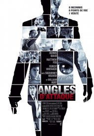 Affiche de Angles d'attaque