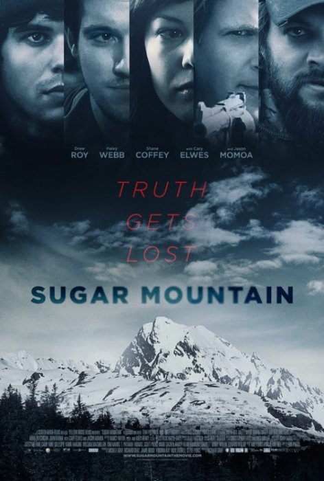 Sugar Mountain : Affiche