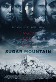 Affiche de Sugar Mountain