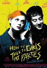 Affiche de How To Talk To Girls At Parties
