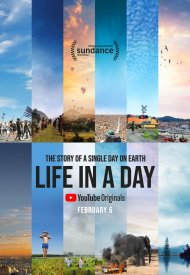 Affiche de Life In A Day 2020