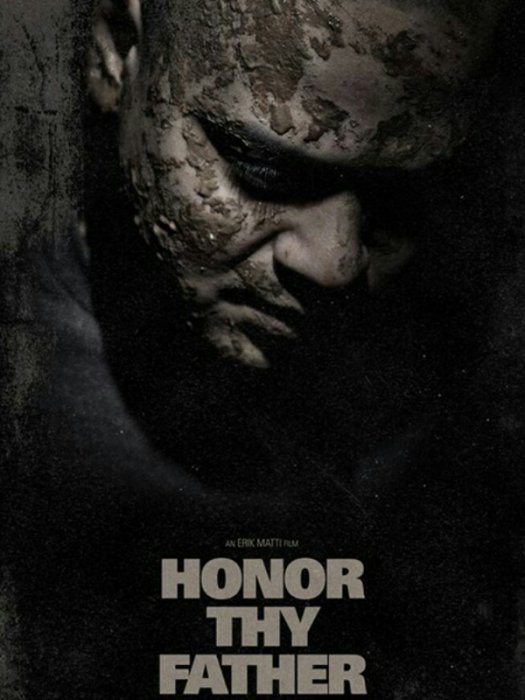 Honor Thy Father : Affiche