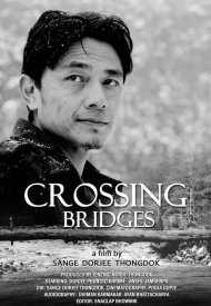 Affiche de Crossing Bridges