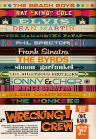 Affiche de The Wrecking Crew