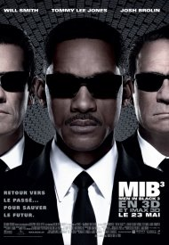 Affiche de Men In Black III