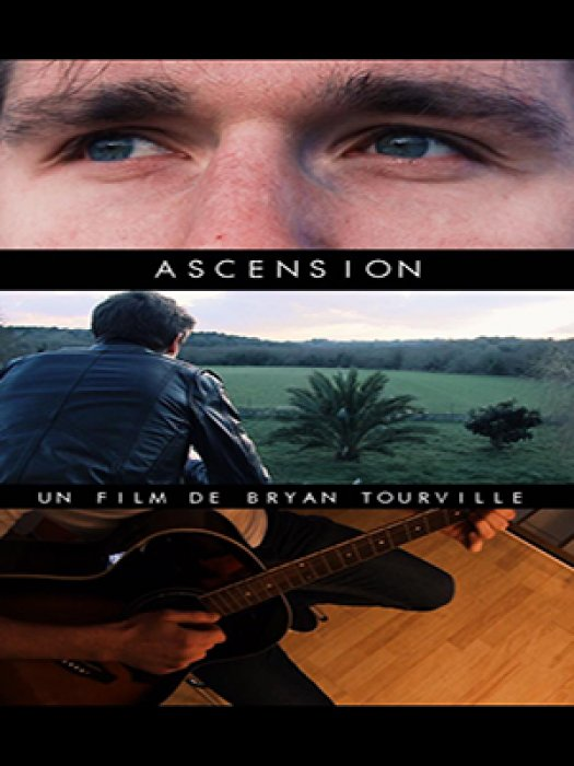 Ascension : Affiche