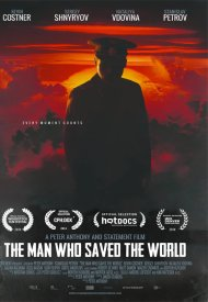 Affiche de The Man Who Saved the World