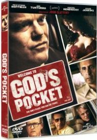 Affiche de God's Pocket