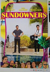 Affiche de Sundowners