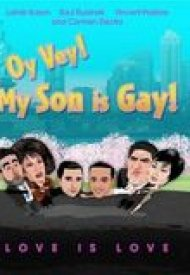 Affiche de Oy Vey! My Son Is Gay!