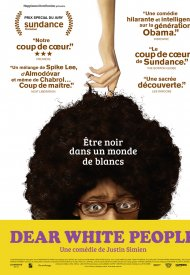 Affiche de Dear White People