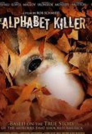 Affiche de The Alphabet Killer