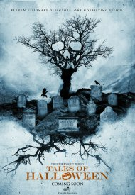 Affiche de Tales Of Halloween