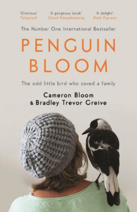 Penguin Bloom : Affiche
