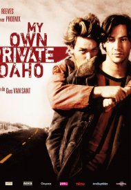 Affiche de My Own Private Idaho
