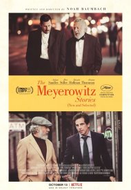 Affiche de The Meyerowitz Stories (New and Selected)