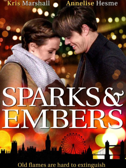 Sparks and Embers : Affiche