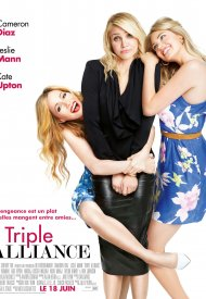 Affiche de Triple alliance