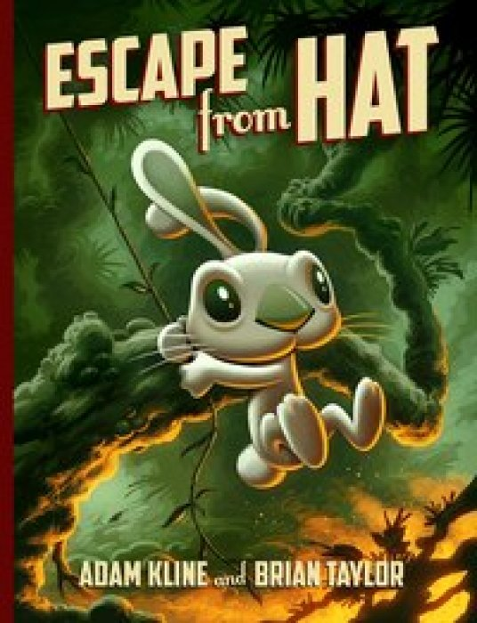 Escape From Hat : Photo