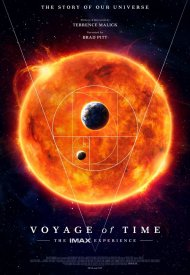 Affiche de Voyage of Time: The IMAX Experience