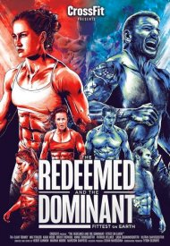 Affiche de The Redeemed And The Dominant: Fittest On Earth