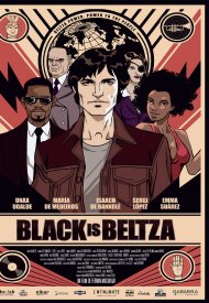 Affiche de Black is Beltza