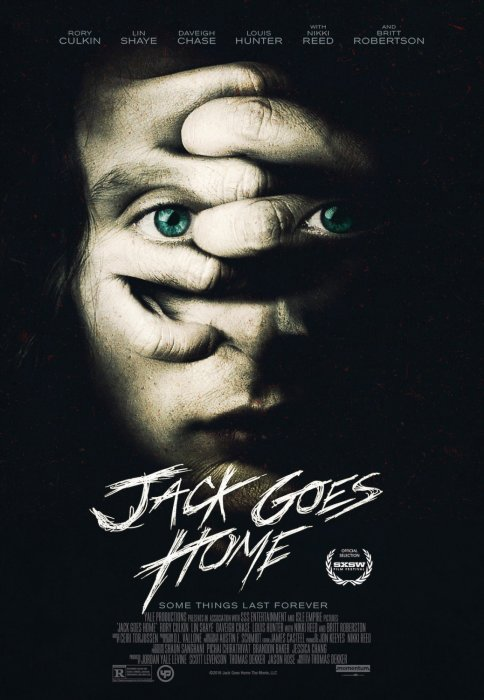 Jack Goes Home : Affiche