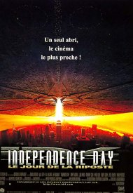 Affiche de Independence Day