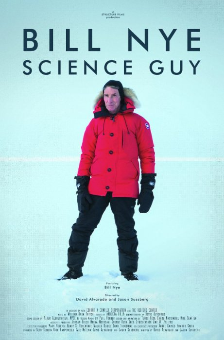 Bill Nye: Science Guy : Affiche