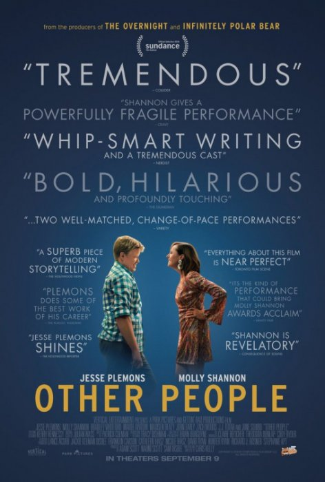 Other People : Affiche