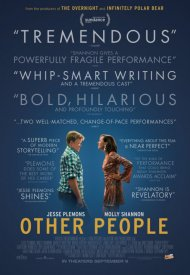 Affiche de Other People