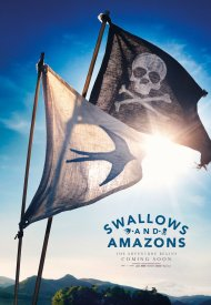 Affiche de Swallows And Amazons
