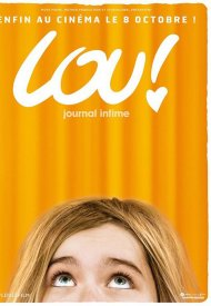Affiche de Lou ! Journal infime