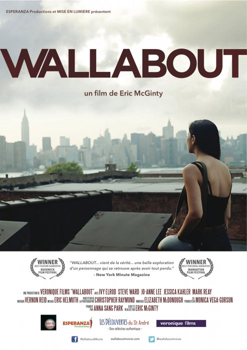 Wallabout : Affiche
