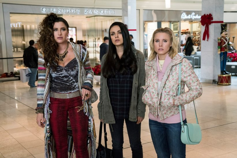 Bad Moms 2 : Photo