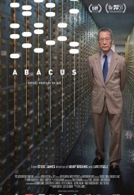 Affiche de Abacus: Small Enough To Jail